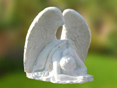 Customized Funeral Monuments